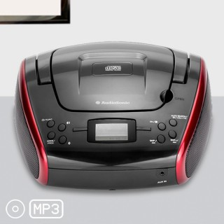 Radio CD MP3 AudioSonic CD1597