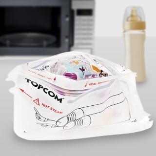 Stérilisateur Biberon Microonde TopCom