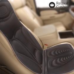 Siège de Massage Chauffant Shiatsu Relax Cushion