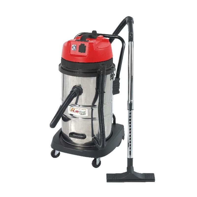Aspirateur a eau et poussiere 1000W avec fonction soufflerie