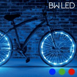 Tube LED pour Vélo BW LED (pack de 2)