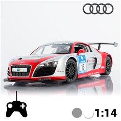 Voiture Télécommandée Audi R8 LMS
