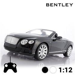 Voiture Télécommandée Décapotable Bentley Continental GT