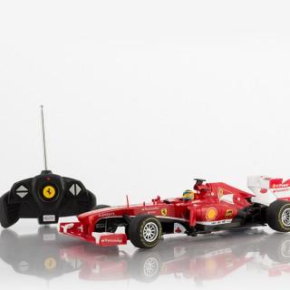 Voiture Télécommandée Ferrari F138