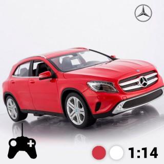 Voiture Télécommandée Mercedes-Benz GLA-Class