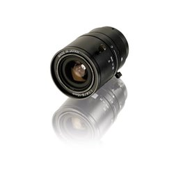 OBJECTIF ZOOM CCTV 6-15mm / F1.4