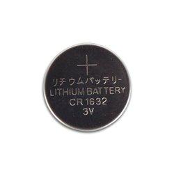 LITHIUM 1632 3.0V (1pc/polybag)