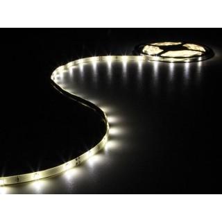 FLEXIBLE À LED - BLANC CHAUD - 150 LEDs - 5 m - 12 V