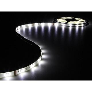 FLEXIBLE À LED - BLANC FROID - 150 LEDs - 5 m - 12 V