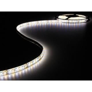 FLEXIBLE À LED - BLANC FROID & CHAUD - 600 LED - 5m - 12V