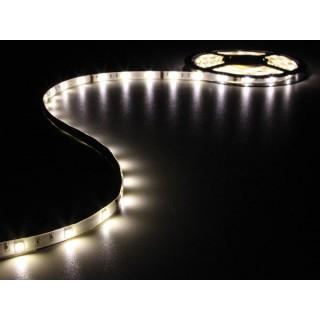 FLEXIBLE À LED - BLANC CHAUD - 150 LED - 5m - 12V