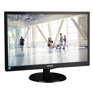 "MONITEUR LED PHILIPS - SMARTCONTROL - 21.3"" - VGA/HDMI"