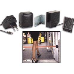 SYSTEME MINI IR DE PROTECTION - 7 m
