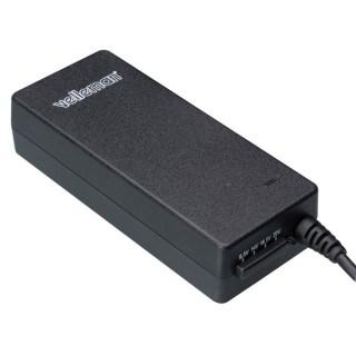 ALIMENTATION À DÉCOUPAGE UNIVERSELLE - SORTIE: 9.5 VERS 20 VCC + USB 5V - 48 W