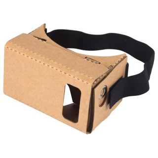 "3D VIRTUAL REALITY VIEWER - POUR SMARTPHONE 4"" - 7"""