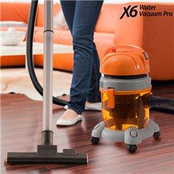 Aspirateur Professionnel X6 Water Vacuum Pro