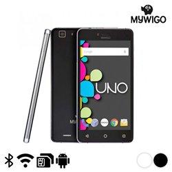 Téléphone Intelligent 5'' MyWigo UNO