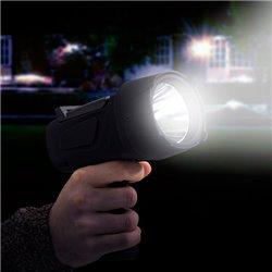 Lampe de poche LED Rechargeable MegaLed