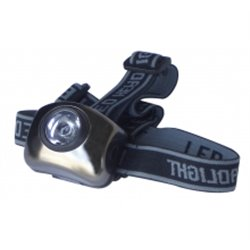 Lampe Frontale Cree Led