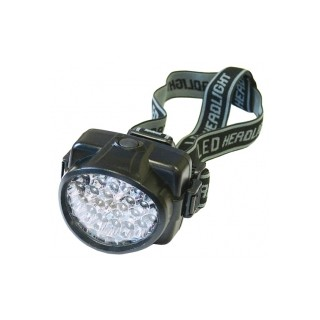 Lampe Frontale 30 Led