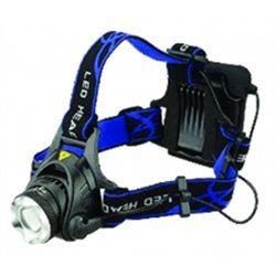 Lampe Frontale Cree Led Zoom
