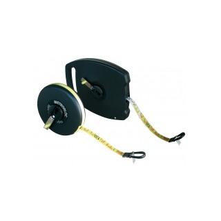 Stanley cadre mètre power winder ® fibre de verre 30 M 2-34-772 ruban à mesurer