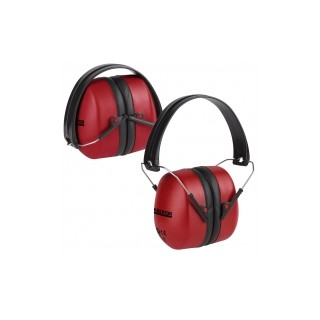 Casque Antibruit Pliant