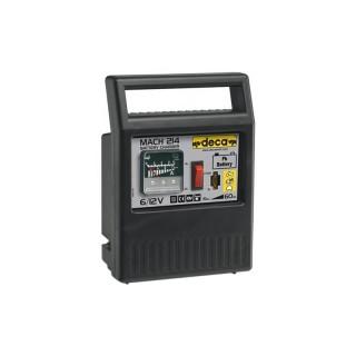 Chargeur De Batterie Portatif 6/12V