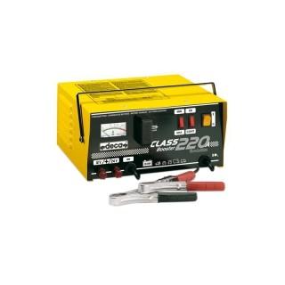 Chargeur De Batterie Avec Dispositif Demarrage Rapide 12/24V