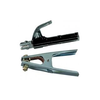 Pinces De Masse Et Porte Electrode