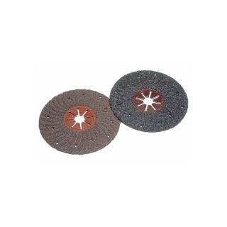 10 disques abrasifs auto-agrippants 300 mm - Grain 80 - Silverline ... 52df04c58e05