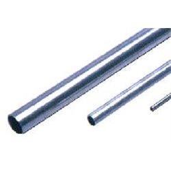 Tubes En Aluminium