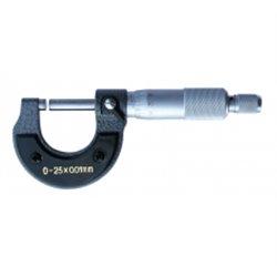 Micrometres Exterieurs 1/100 Mm