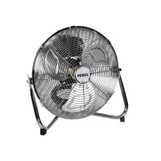 "Ventilateur De Sol 30 Cm (12"") - Métallique"