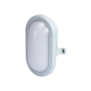 Lampe Led De Cloison - Oval - 5.5 W - Blanc Neutre