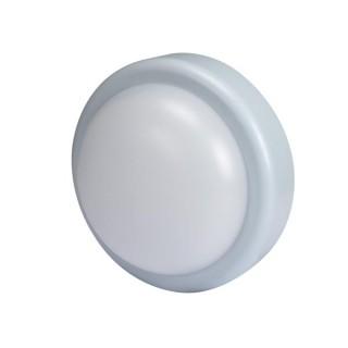Lampe Led De Cloison - Rond - 10 W - Blanc Neutre