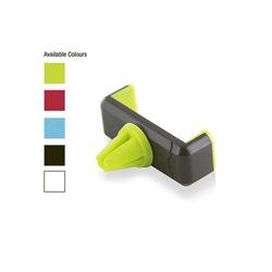 Ewent - Support Universel De Smartphone Pour Voiture - 25 Pcs - 5 Couleurs