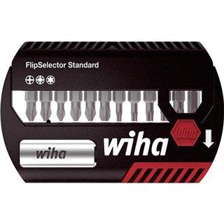 Wiha - Flipselector Standard, Mélangé, 13 Pcs - Sb7947-904