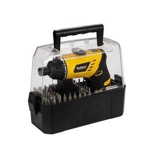 Visseuse Sans Fil - Batterie Li-Ion - 3.6 V