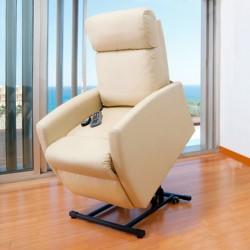 Fauteuil de Relaxation Massant Lève-Personne Craftenwood Compact 6007