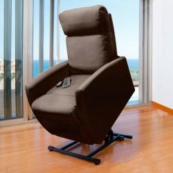 Fauteuil de Relaxation Massant Lève-Personne Craftenwood Compact 6008