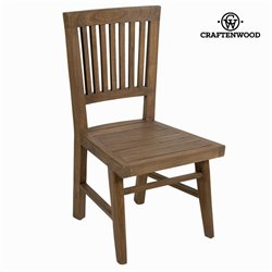 Chaise salle à manger amara - Collection Ellegance by Craften Wood