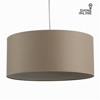 Suspension couleur sable by Shine Inline