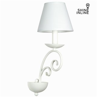 Applique murale blanche by Shine Inline