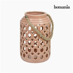 Lampion en céramique by Homania