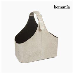 Porte-revues beige by Homania