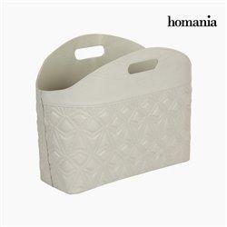 Porte-revues gris by Homania