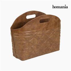 Porte-revues marron by Homania