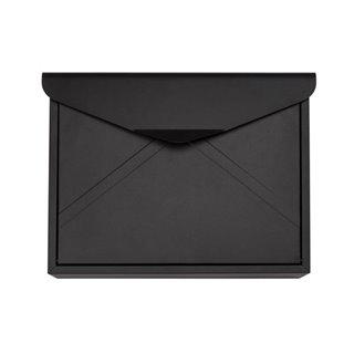 Mailbox - Verona - Noir Terne