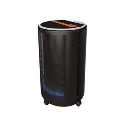 Hotspot - Radiateur Blue Flame - 4000 W